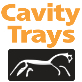 Cavity Trays for all your cavity tray requirements