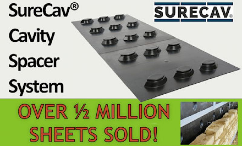 Over A Half Million Sheets Sold Since 2011