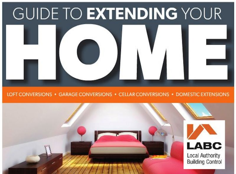 LABC - Your Local Building Control