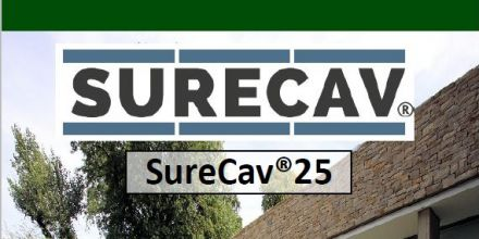 SureCav25 Instruction Manual Now Available!
